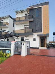 5 bedroom Detached Duplex House for sale Lakeview Park 2 Estate Orchid chevron Lekki Lagos