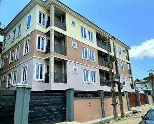 3 bedroom Shared Apartment for sale Folagoro Shomolu Shomolu Lagos