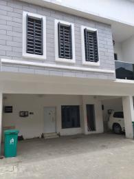 3 bedroom Terraced Duplex for rent Inside Victoria Cresh Estate Orchid Road chevron Lekki Lagos