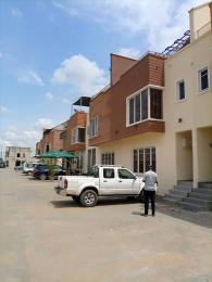 4 bedroom Terraced Duplex for sale Opic Estate Berger Isheri North Ojodu Lagos