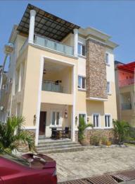 6 bedroom Detached Duplex for sale Kado Abuja