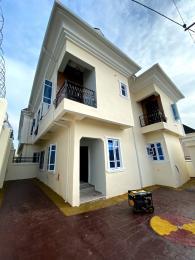 4 bedroom Detached Duplex for sale Estate In Ogba Ikeja Lagos
