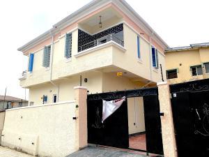 3 bedroom Detached Duplex House for sale Thomas Estate  Thomas estate Ajah Lagos