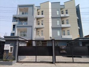 10 bedroom Hotel/Guest House for sale Ajose Adeogu Street Sanusi Fafunwa Victoria Island Lagos