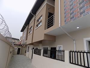 4 bedroom Semi Detached Duplex House for rent ologolo Jakande Lekki Lagos