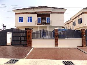 5 bedroom Detached Duplex for sale Lekki Phase 1 2nd Roundabout Lekki Phase 1 Lekki Lagos