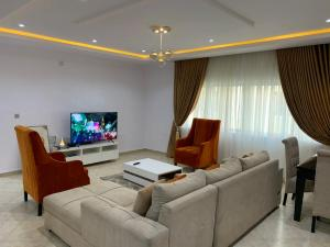 3 bedroom Shared Apartment Flat / Apartment for shortlet Primewater Ikate Lekki Lagos