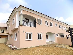 4 bedroom Semi Detached Duplex House for rent Eden Garden Estate  Eden garden Estate Ajah Lagos