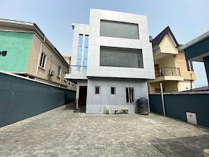 7 bedroom Detached Duplex House for sale Lekki Phase 1 Lekki Phase 1 Lekki Lagos