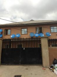 1 bedroom mini flat  Mini flat Flat / Apartment for rent Nathan  Tejuosho Yaba Lagos