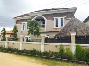 4 bedroom Detached Duplex House for rent Sangotedo Lekki VGC Lekki Lagos