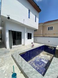 5 bedroom Detached Duplex for sale Lekki Palm City Estate Ajah Lagos