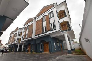 4 bedroom Massionette for rent Lekki Phase 1 Lekki Lagos