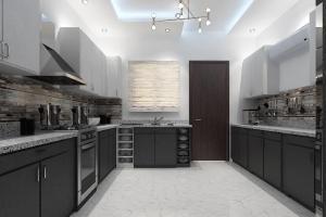 4 bedroom Massionette for sale Shonibare Estate Maryland Lagos