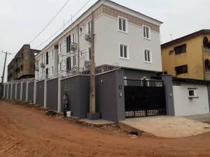 2 bedroom Shared Apartment Flat / Apartment for rent Ogba around excellent hole  Oba Akran Ikeja Lagos