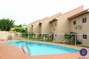 4 bedroom Terraced Duplex for rent Parkview Estate Ikoyi Lagos