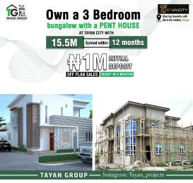 3 bedroom Residential Land Land for sale After Idu Train station  Idu Abuja