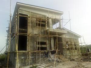 4 bedroom Residential Land Land for sale Idu Train Station layout Idu Abuja