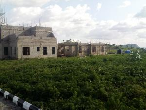 4 bedroom Residential Land Land for sale Tayan Home is located behind Centenary City Kuje Kuje Abuja