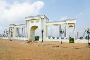 Residential Land Land for sale CENTRAL PARK GARDEN KUJE ABUJA Kuje Abuja
