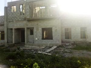 5 bedroom Residential Land Land for sale Before Centenary City Lugbe Abuja