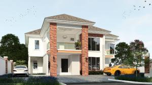 5 bedroom Residential Land for sale Pyakassa Abuja