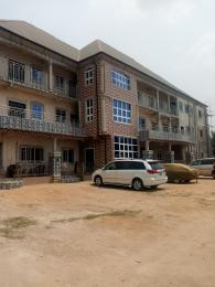 10 bedroom Blocks of Flats House for rent Akpasak Estate Uyo Akwa Ibom