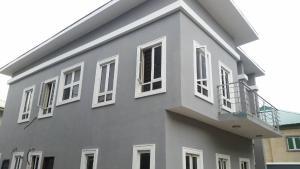 4 bedroom House for rent Mobil Estate... Ilaje Ajah Lagos