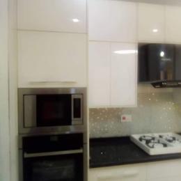 2 bedroom Blocks of Flats for sale Dideolu Estate Ogba Close To Adeniyi Jones Adeniyi Jones Ikeja Lagos