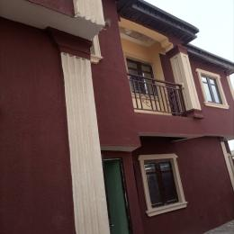 2 bedroom Blocks of Flats House for rent Command by meiran Abule Egba Abule Egba Lagos