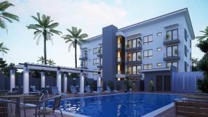3 bedroom Flat / Apartment for rent RAYMOND NJOKU Ikoyi S.W Ikoyi Lagos