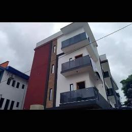 3 bedroom Blocks of Flats for sale Gra Ikeja Ikeja GRA Ikeja Lagos