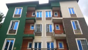 3 bedroom Blocks of Flats for sale Awuse Estate Opebi Opebi Ikeja Lagos