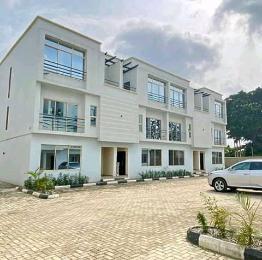 3 bedroom Terraced Duplex House for sale Ikeja GRA Ikeja GRA Ikeja Lagos