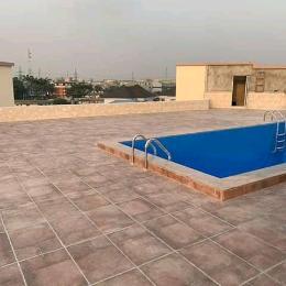 3 bedroom Blocks of Flats House for sale Gated Serene estate adeniyi Jones Adeniyi Jones Ikeja Lagos