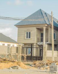 4 bedroom Detached Duplex House for sale Gowon Estate around Gemade Egbeda Alimosho Lagos