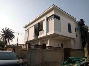 4 bedroom Detached Duplex House for sale By Maryland shopping mall Mende Maryland Lagos