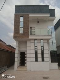 4 bedroom Detached Duplex for sale Oko Oba Close To Pen Cinema And Ogba Oko oba Agege Lagos