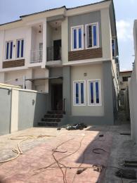 4 bedroom Semi Detached Duplex House for sale Off Allen ikeja Allen Avenue Ikeja Lagos
