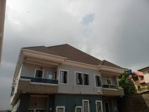 4 bedroom Semi Detached Duplex House for sale Omole phase 2 estate Alausa Ikeja Lagos