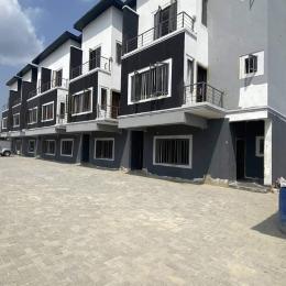 4 bedroom Terraced Duplex for sale Ogudu Gra Ogudu GRA Ogudu Lagos
