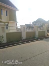 4 bedroom Detached Duplex House for sale Serene estate beside GRA scheme 1 Oko oba Agege Lagos