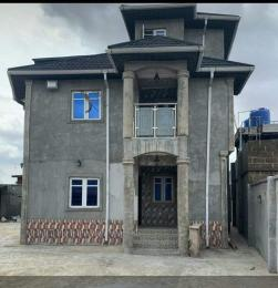 5 bedroom Detached Duplex for sale Gated Estate Fagba Fagba Agege Lagos