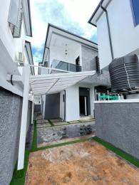 5 bedroom Detached Duplex for sale Idado Lekki Idado Lekki Lagos