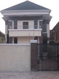 Detached Duplex House for sale Magodo phase 1 GRA Magodo GRA Phase 1 Ojodu Lagos