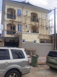 5 bedroom Semi Detached Duplex House for sale Estate off college road Ifako-ogba Ogba Lagos