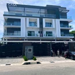 5 bedroom Massionette for sale Old Ikoyi Old Ikoyi Ikoyi Lagos