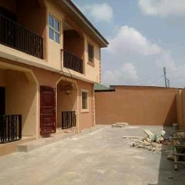 2 bedroom Blocks of Flats House for sale Ojokoro Agbado Ojokoro Abule Egba Lagos