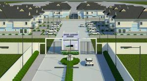 Residential Land Land for sale Opposite Fara Park Estate, Sangotedo, Lekki Ajah, Lagos Majek Sangotedo Lagos