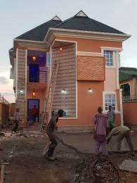 5 bedroom Detached Duplex House for sale Ola Farm estate Ikotun Ikotun/Igando Lagos